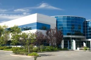 河北格瑞公司办公楼